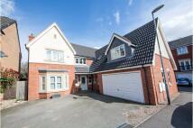 Davies Close Detached house for sale