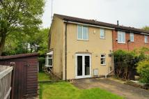 3 bedroom semi detached house for sale in Arbutus Close, Clifton...
