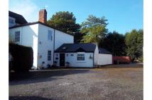 Link Detached House in Rectory Lane...