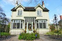 Detached house in Victoria Road, Darlaston...