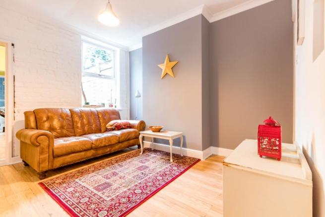 2 Bedroom Terraced House For Sale In Fisher Street Pennfields