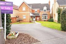 4 bedroom Detached property for sale in Cardinal Close Off...