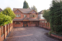 6 bed Detached property for sale in Stafford Road, Walsall...