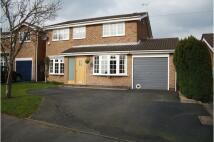 4 bed Detached house for sale in Longlands Lane, Findern...