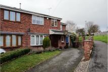 4 bed semi detached home in Wren Park Close, Findern...