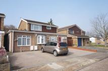 4 bed Detached property for sale in Worcester Close...
