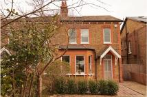 semi detached house to rent in Kent House Road...