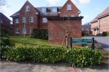 Flat in 1 Hurley Close, Banstead...