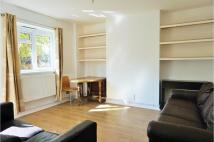 Ground Flat to rent in Wesley Close, London...