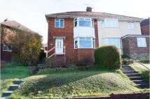3 bed semi detached home in Hillary Road...