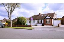 Semi-Detached Bungalow for sale in St. Clair Drive...