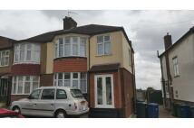 semi detached property for sale in Woodfall Avenue, Barnet...