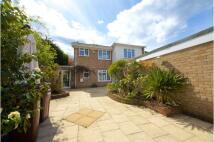 Detached property in Briar Lane, West Wickham...
