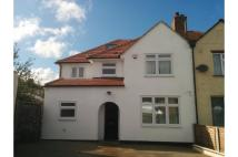 Lyndhurst Road House Share