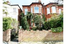 4 bedroom semi detached house for sale in Richborough Road, London...