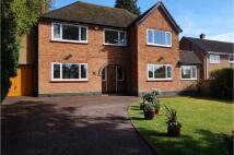 4 bedroom Detached property to rent in Ridge Lane, Watford...