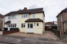 4 bed semi detached property for sale in Diban Avenue, Hornchurch...