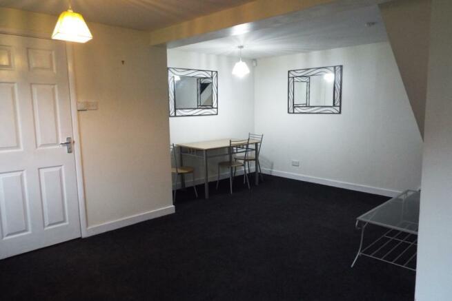 Annexe Recept Room