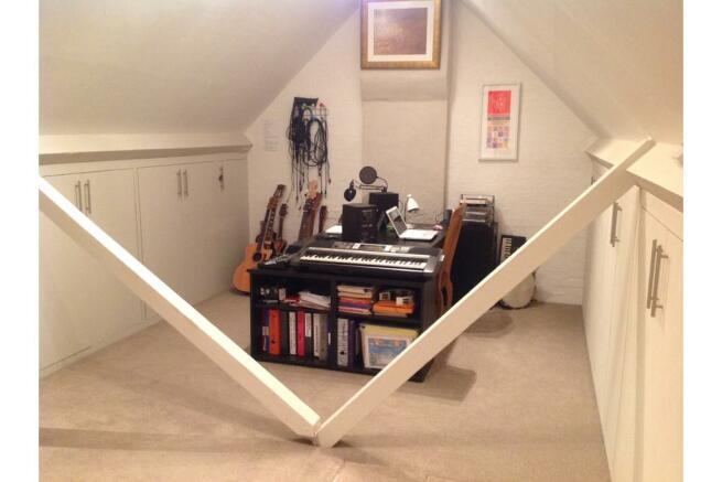Loft Room Two