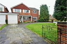 Detached house in Homesdale Road...