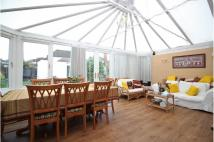 semi detached property in Langland Gardens...