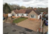 Semi-Detached Bungalow for sale in Upcroft, Windsor, SL4 3NJ