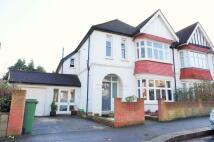 4 bedroom semi detached house in Alma Road, Carshalton...