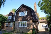 6 bed Detached property for sale in Sevenoaks Road...