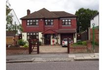 Detached property in Riefield Road, London...