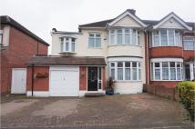 End of Terrace house for sale in Havering Gardens...