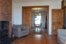 4 bed End of Terrace home to rent in Beadnell Road, London...