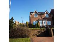 semi detached property for sale in Morgans Way...
