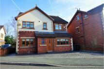 Detached house for sale in Sevenoak Grove, Prescot...