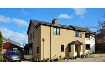 3 bed Detached home for sale in Tan Y Coed, Mold, CH7 6TU