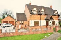 4 bed Detached house in Alltami Road, Buckley...