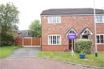 2 bedroom semi detached home in Daisy Bank Mill Close...