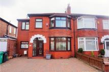 4 bed semi detached home in Farley Avenue...