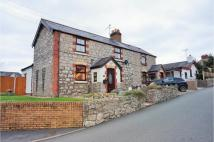 2 bedroom semi detached house for sale in Trelogan, Holywell...