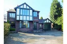 4 bed Detached home in Werneth Road, Stockport...