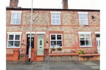 2 bedroom Terraced home in Brackley Street...
