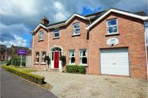 5 bed Detached property in Berry Park, Newtownabbey...