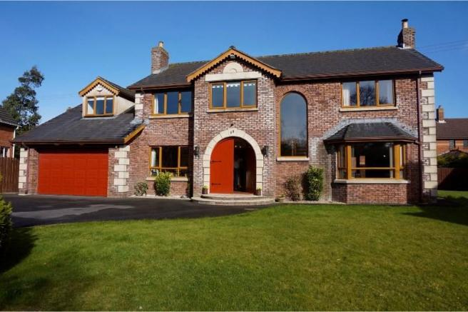 5 Bedroom Detached House For Sale In Chatsworth Bangor