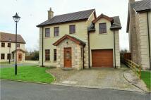 James Lodge Detached house for sale