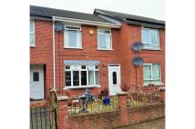 Convention Court Terraced house for sale