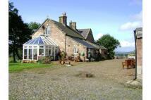 Farm House for sale in Kirkconnel, Sanquhar...
