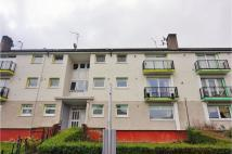 2 bedroom Ground Flat for sale in Herma st, Glasgow...