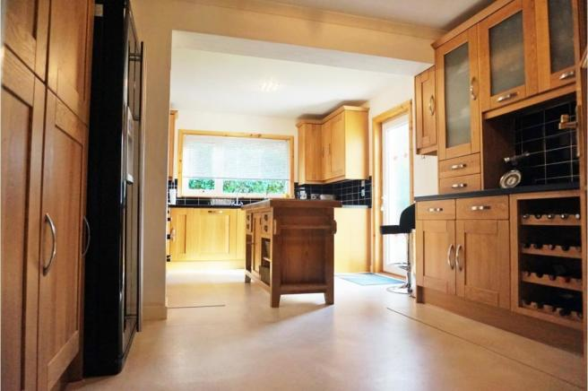Kitchen Three