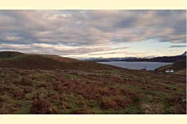 Property For Sale Lochinver