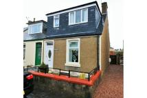 Steps Street semi detached house for sale