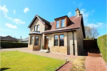 4 bedroom Detached house for sale in Caplethill Road, Paisley...